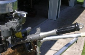 tiller-attached